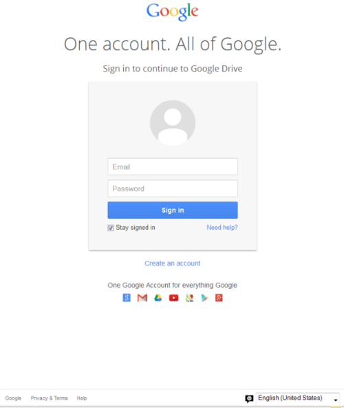 Scam Alert Beware of Google Docs Phishing Scam TAPSIX